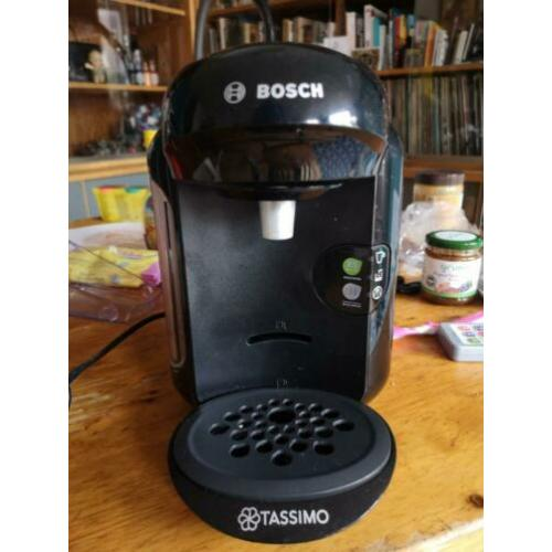 Bosch Tassimo Vivy2 Intellibrew