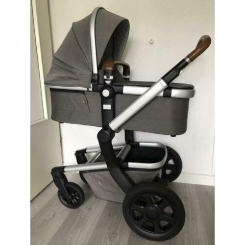 Joolz Day2 Studio Gris ZGAN Limited Edition! Met Maxi-cosi!