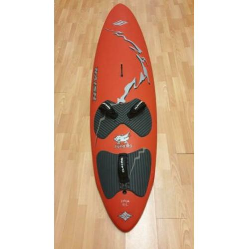 naish flying pig 102 liter