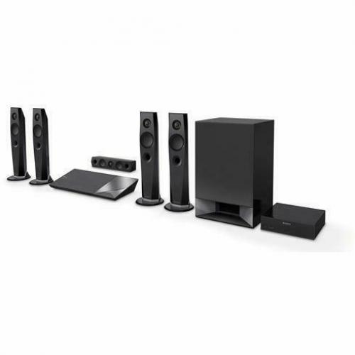 Home Cinema set Sony 5.1-kanaals surround-sound
